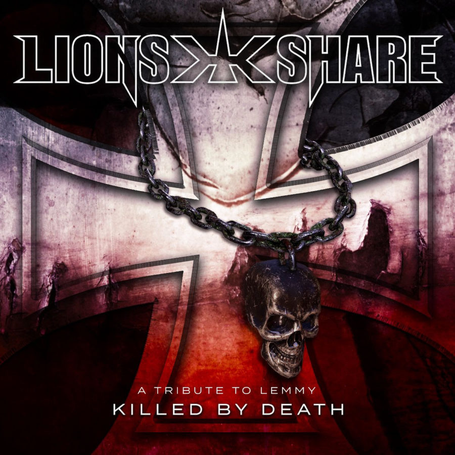 LION'S SHARE Pay Tribute To LEMMY