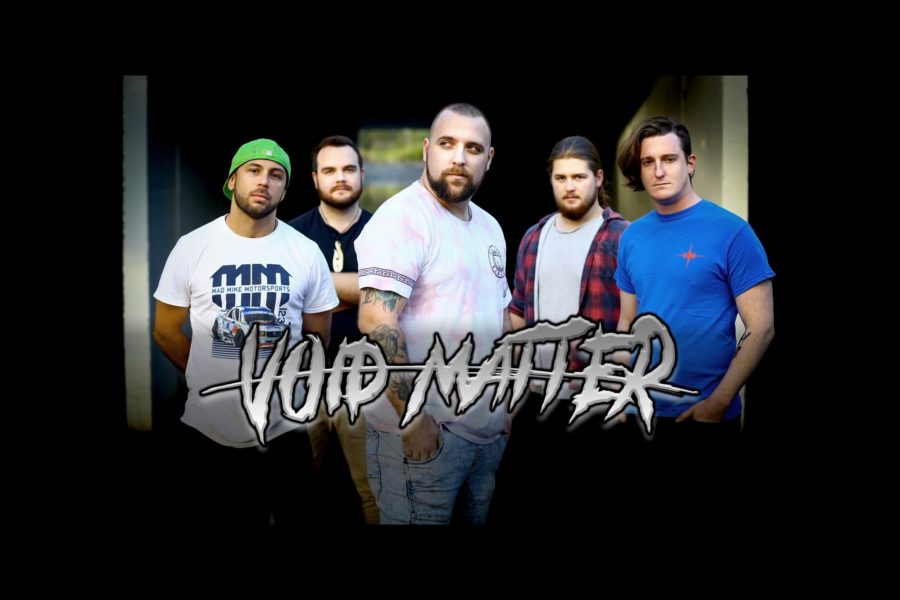 """VOID MATTER """"Everything & Nothing"""""""