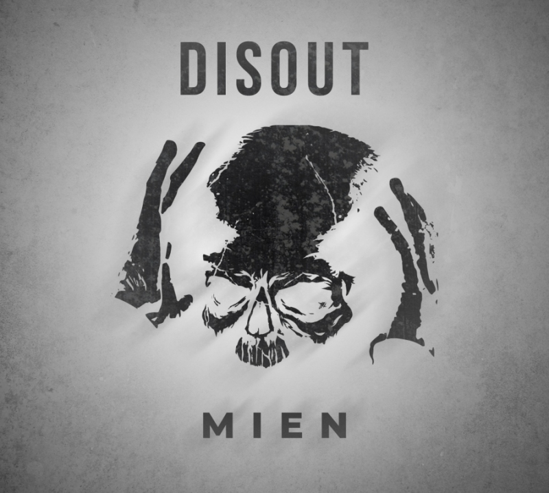 DISOUT Release New Album And Single