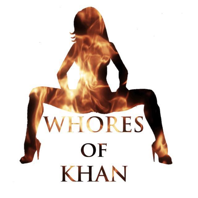 """WHORES OF KHAN Release """"1939"""""""