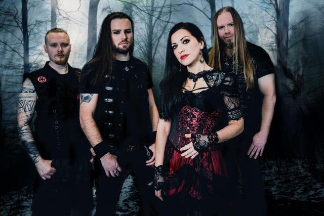 SIRENIA Release New Single