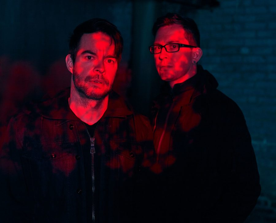 """CHEVELLE Return With New Single """"Self Destructor"""""""