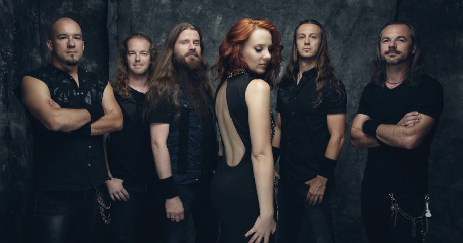 The New Omega of EPICA