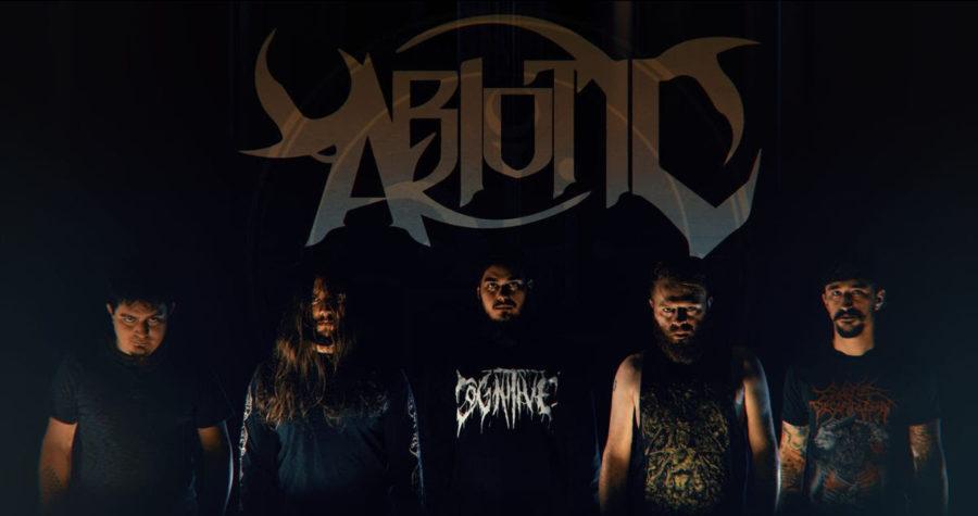 ABIOTIC Back With New Album