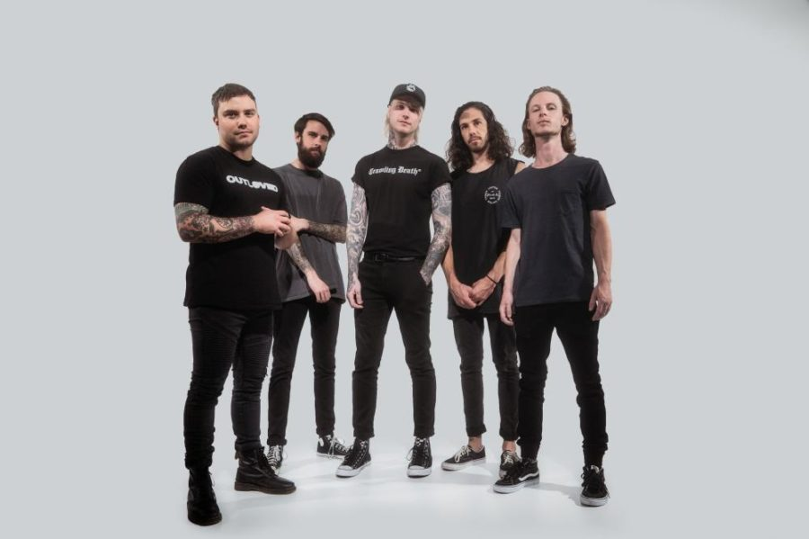 STEPSON Release New Single