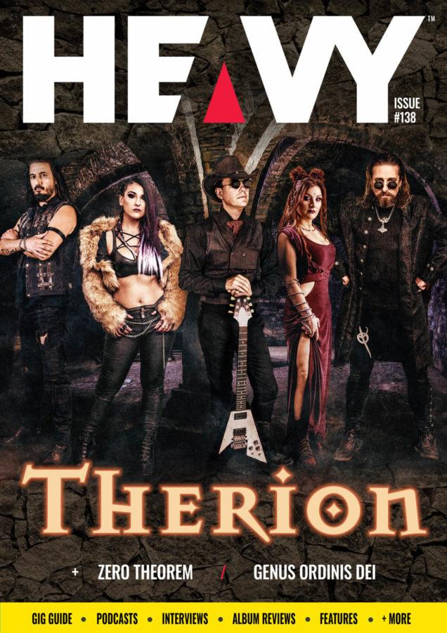 HEAVY Digi-Mag Issue #138