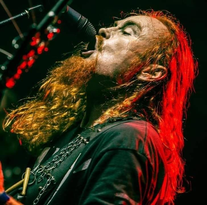 Metal Sunday Session Returns To WOOLLY MAMMOTH