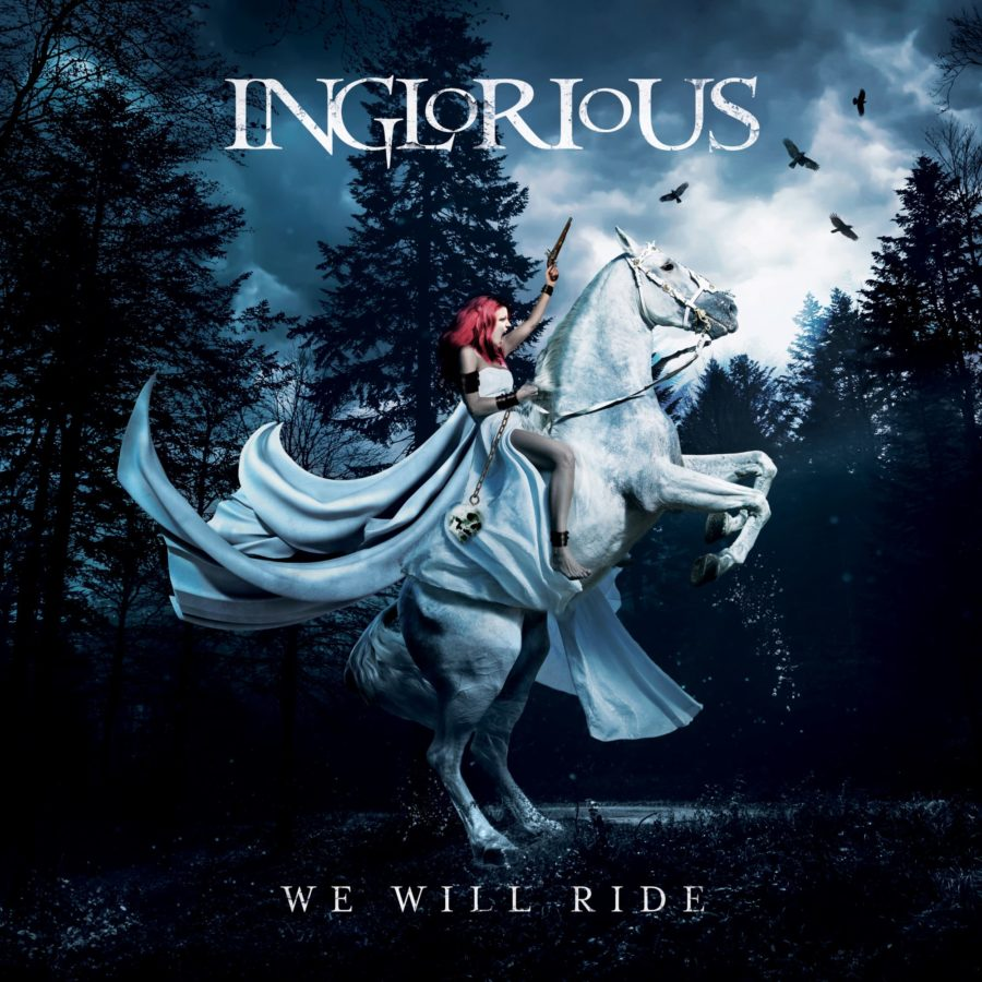 INGLORIOUS: 'We Will Ride'