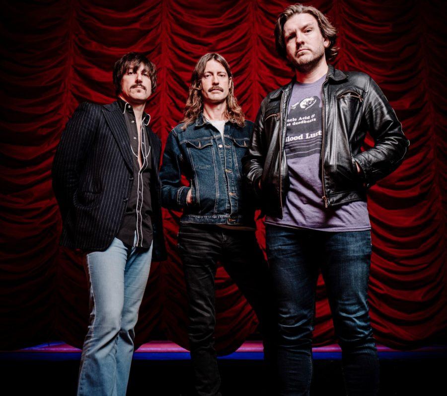 THE CASANOVAS To Launch Latest Album