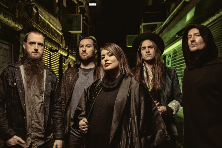 ACOLYTE Release Music Video
