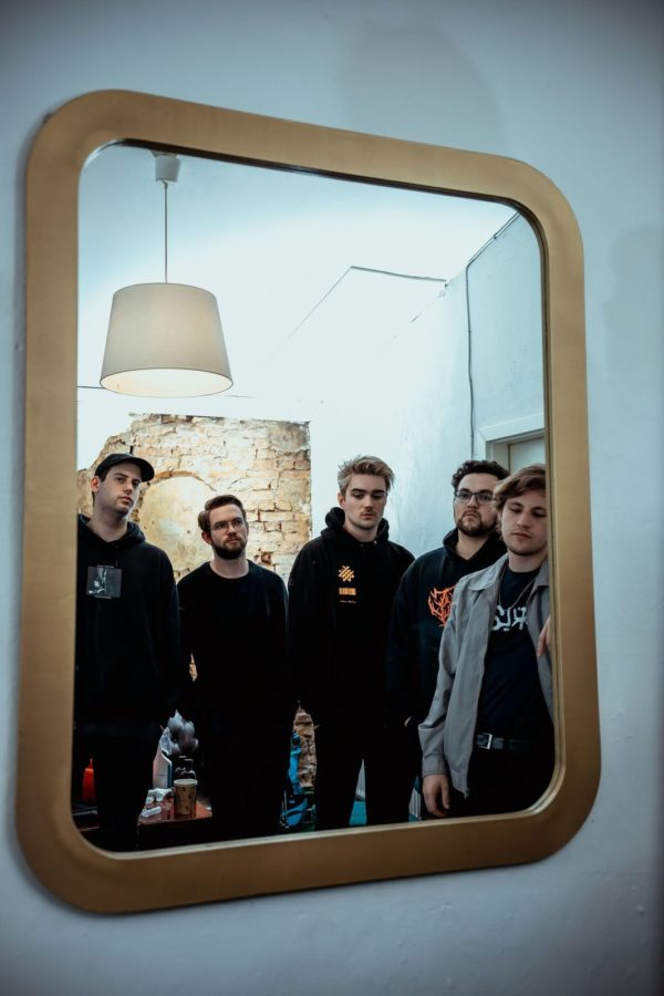 THORNHILL Announce Shows