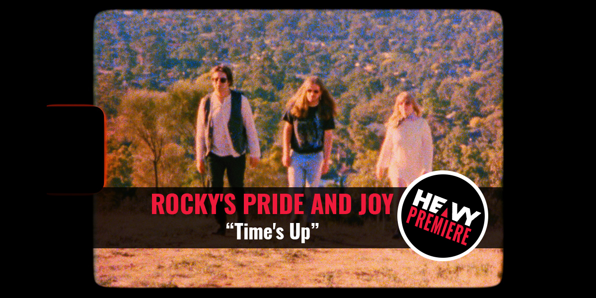 Band Rocky's Pride And Joy