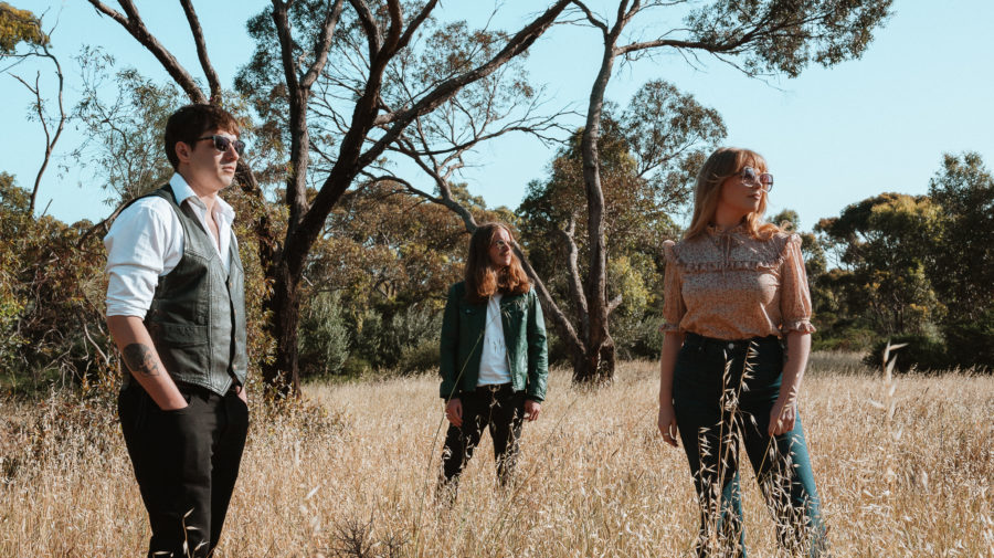 ROCKY'S PRIDE & JOY Release New Track
