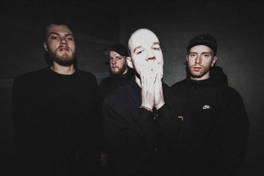 VOID OF VISION To Release 'Hyperdaze (Redux)'