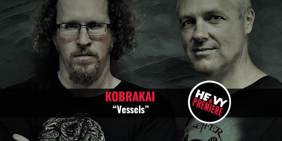 band photo Kobrakia