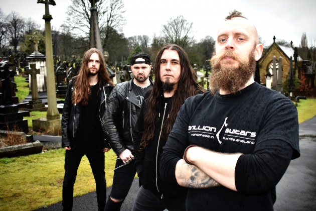 EVILE With New Single