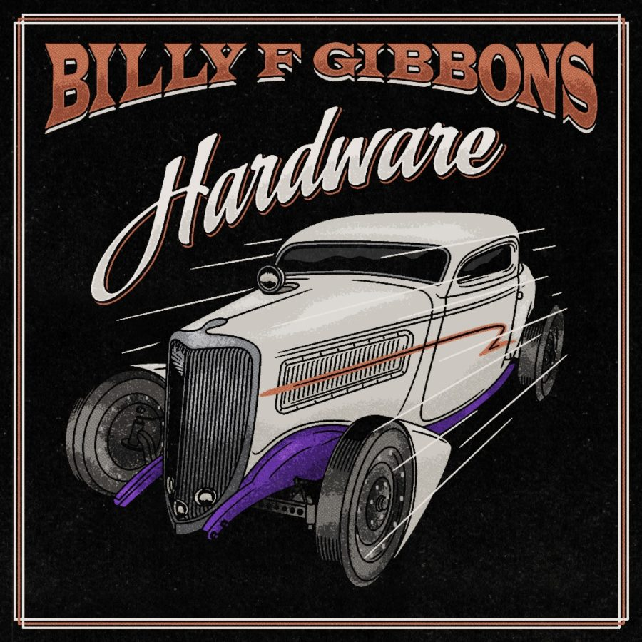 BILLY GIBBONS With Solo Album & Single