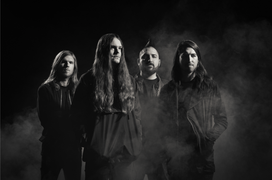 OF MICE & MEN With New EP Announce & Single