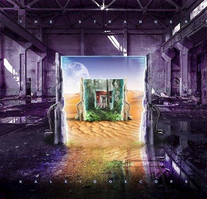 "Album Review: THE STRANGER ""Kaleidoscope"""