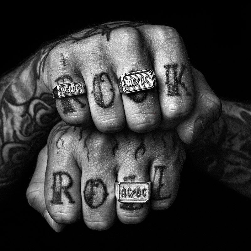 HEART OF BONE SALUTES AC/DC Collection