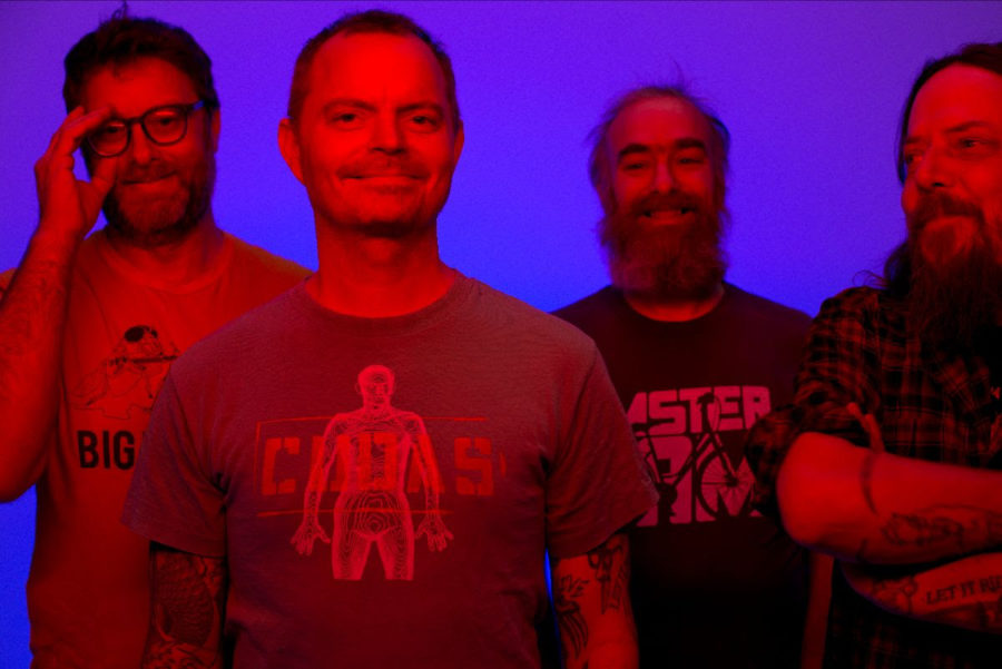 RED FANG With New Single