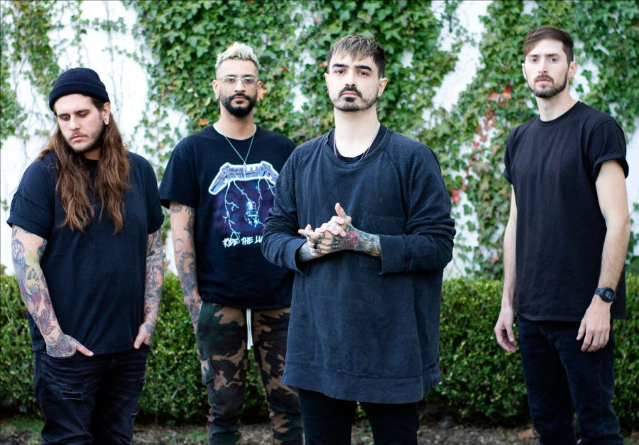 LIKE MOTHS TO FLAMES Drop Two Singles