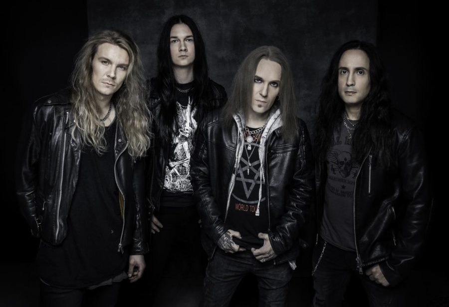 BODOM AFTER MIDNIGHT With New Track