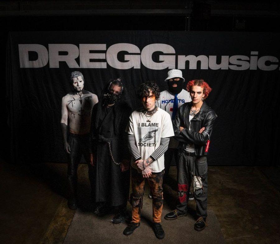 DREGG Drop Single & Announce Tour