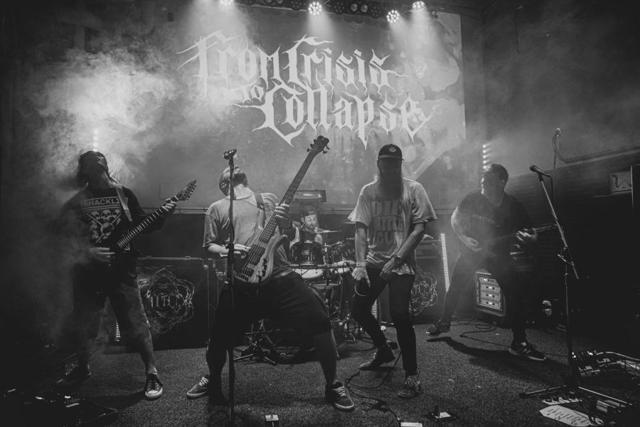 HELL ON HIGH WATER TO Rock Coffs Harbour