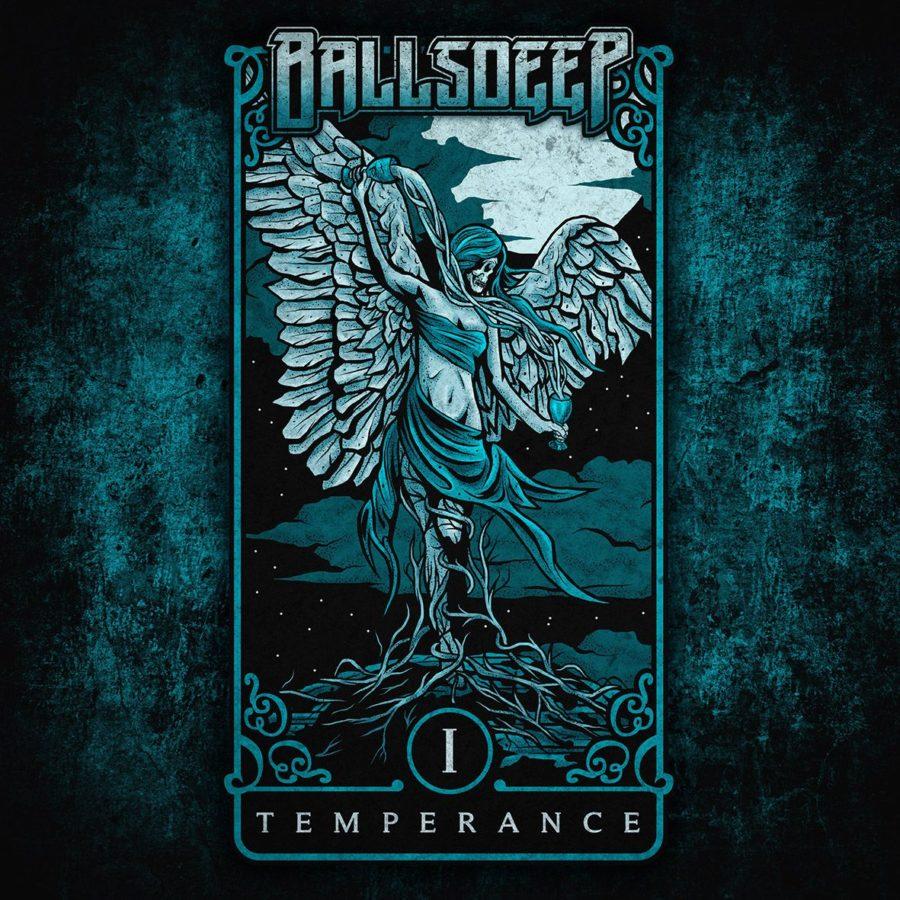 Album Review: BALLSDEEP  'Temperance'