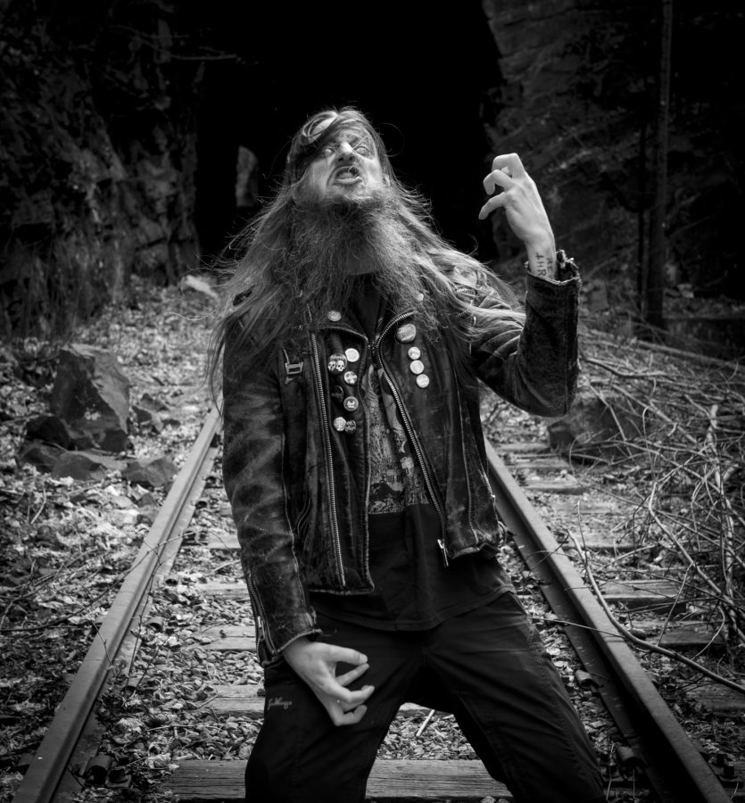 The FENRIZ METAL PACT Is Coming