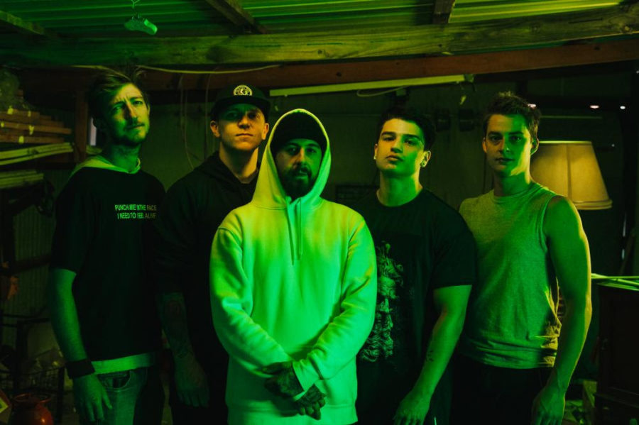 DRUID Announce New Single
