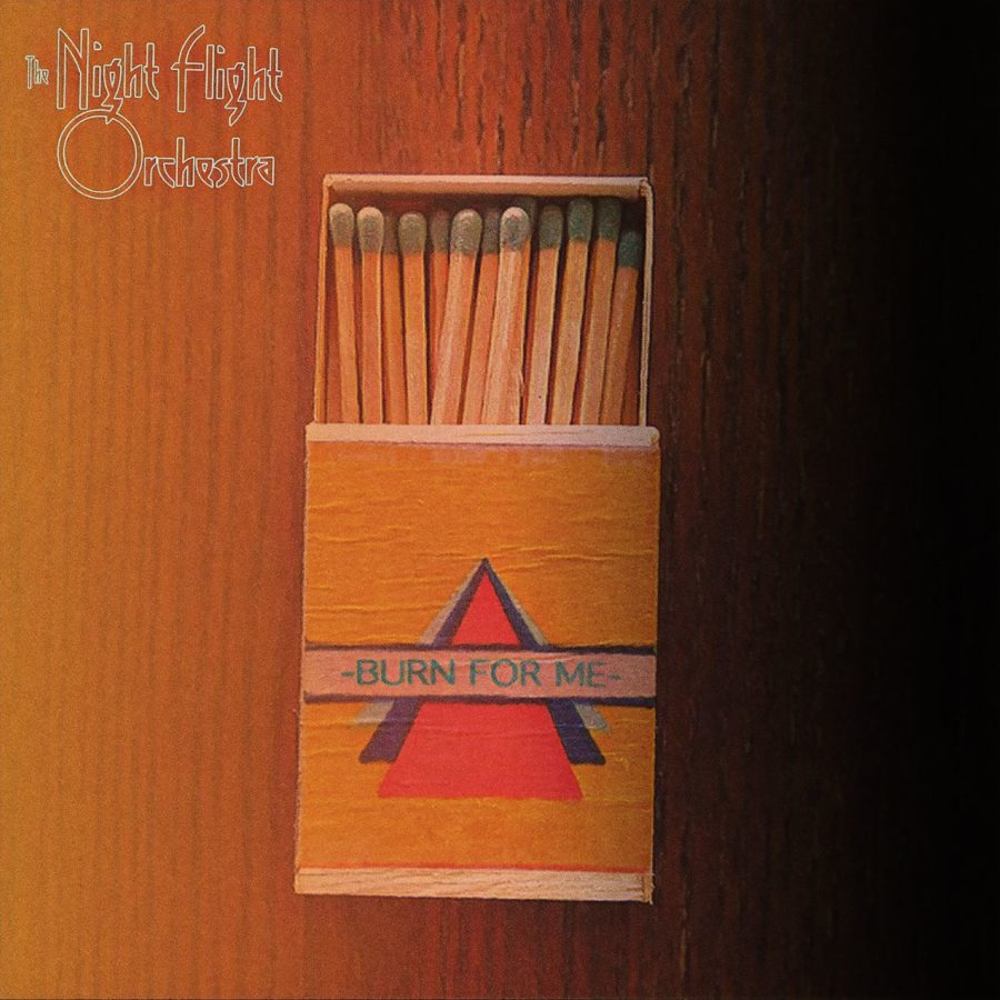 THE NIGHT FLIGHT ORCHESTRA With New Tune