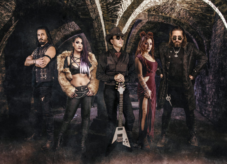 THERION Drop New Single