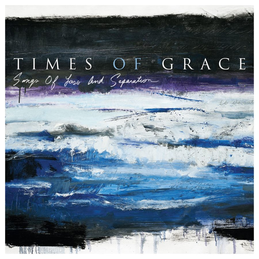 Album Review: TIMES OF GRACE 'Songs Of Loss And Seperation'