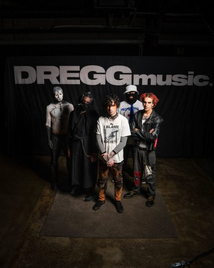 Embracing Life And Music With DREGG