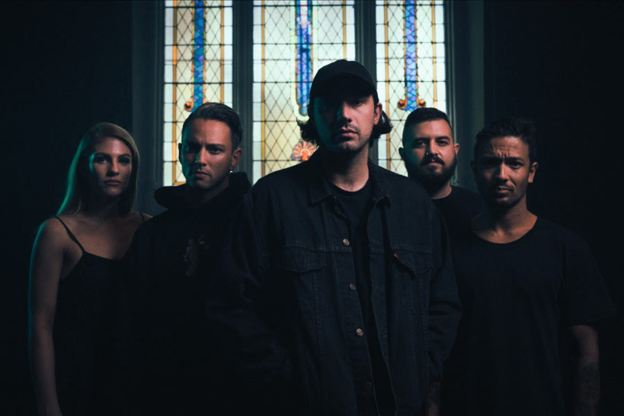 MAKE THEM SUFFER With New Single