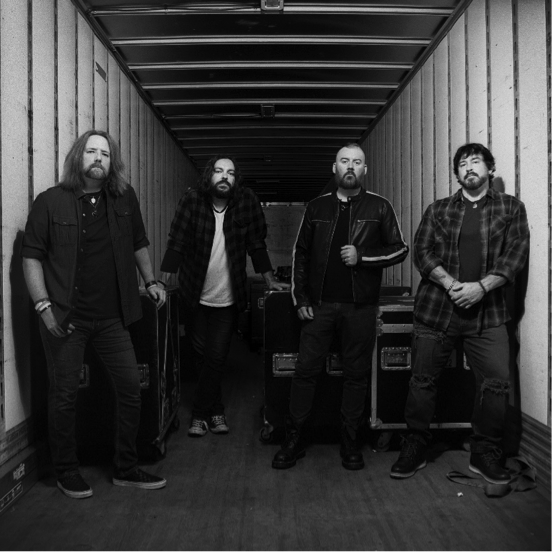 SEETHER To Release EP