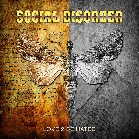 New Project SOCIAL DISORDER Drop First Track