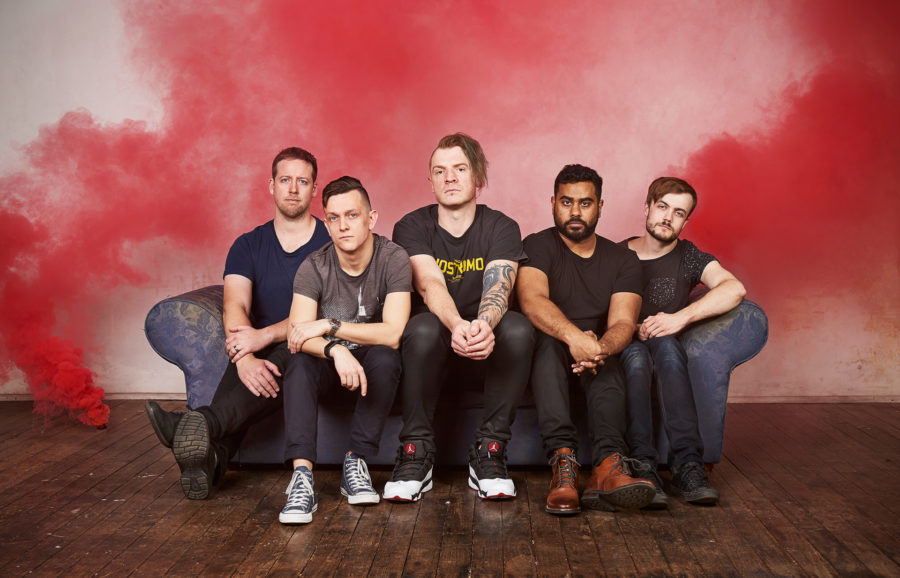 SYNAESCOPE Return With new Single