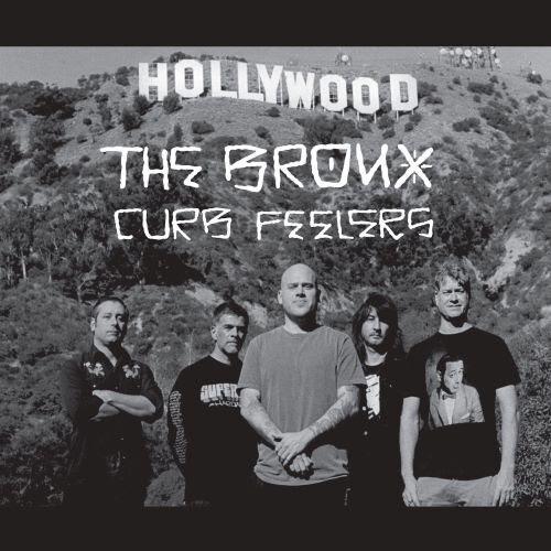 THE BRONX launch New Single