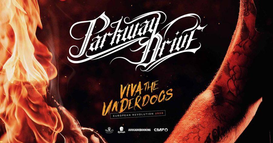 Review: PARKWAY DRIVE – Viva La Underdogs
