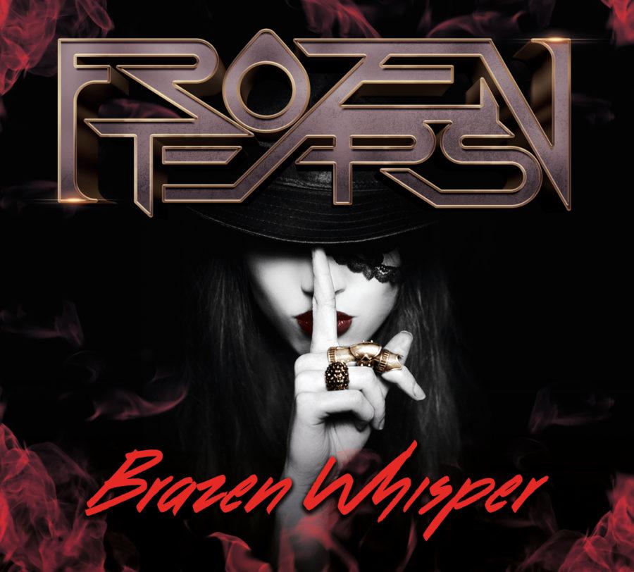 FROZEN TEARS: Brazen Whisper EP