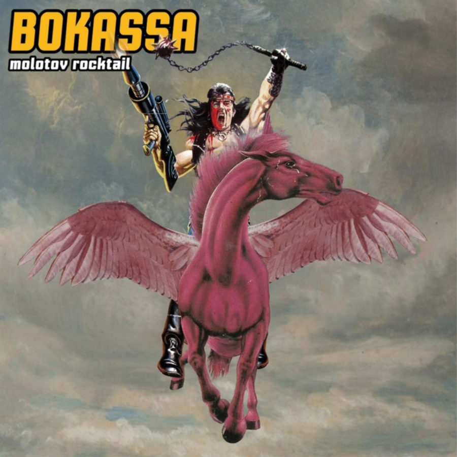 BOKASSA Fire It Up With New Single