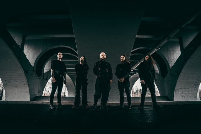 RIVERS OF NIHIL Clean Up On New Tune