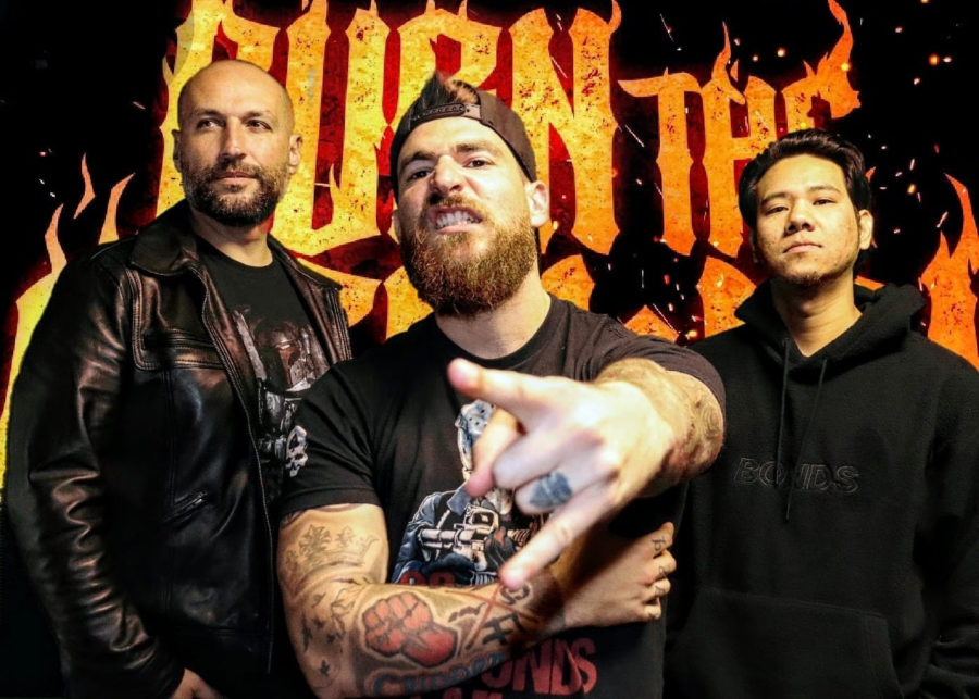 BURN THE HIGHWAY Weaponize With New Tune
