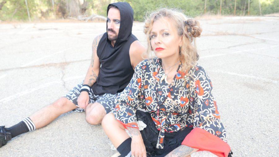 CHLOE TRUJILLO & MARK DALBETH Team Up For New Song