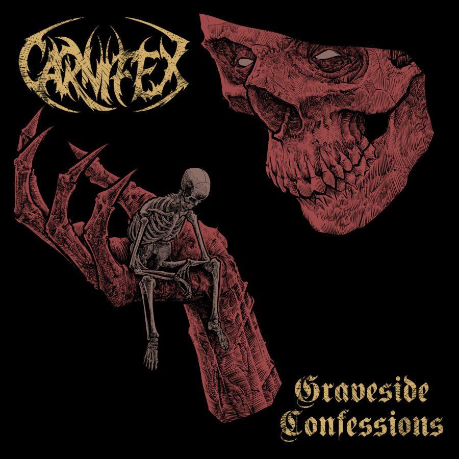 CARNIFEX Reveal Album Details