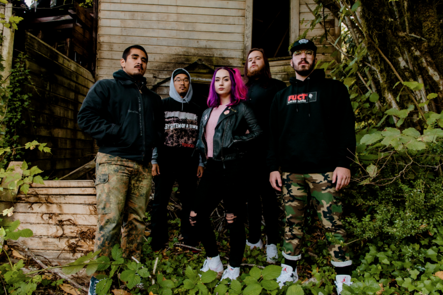 DYING WISH With New Single