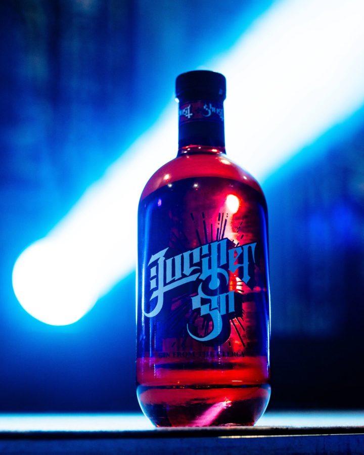 GHOST Juniper Gin Comes To Australia